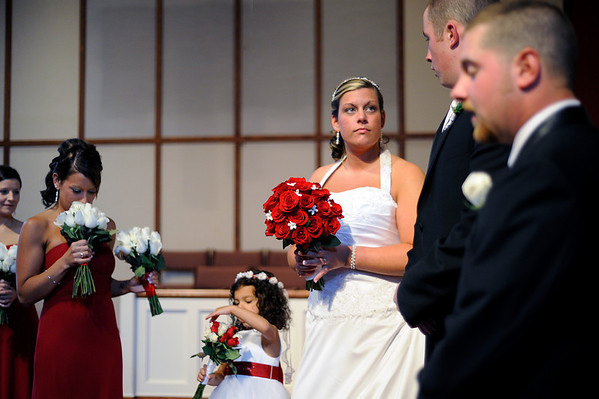 Ashley and Lance Wedding