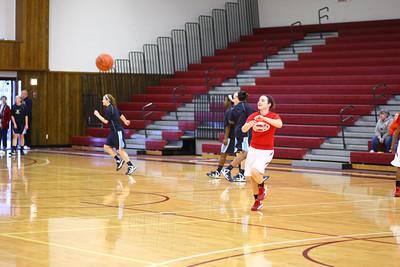 9Feb13 Varsity Girls Frontier league Playoffs