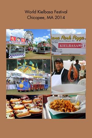 MA, Chicopee - World Kielbasa Festival