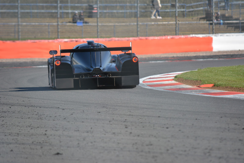 LMP3 at Copse