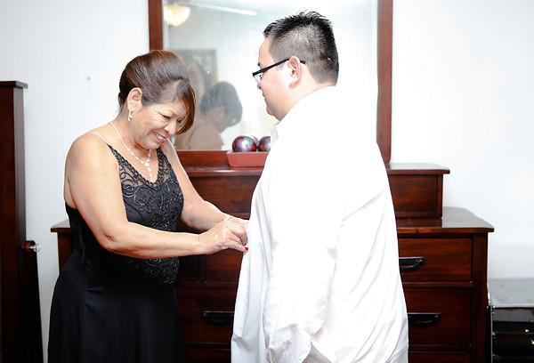 Chavez-Perez Wedding