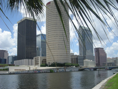 Tampa, St Petersburg  FLORIDA