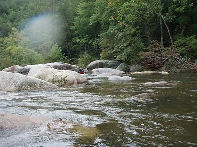 Wilson Creek 9-27-08