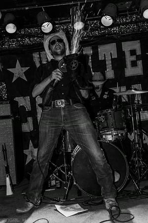 Horeshoe Tavern - 30-05-2014