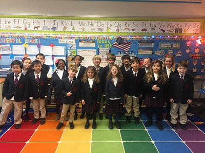 Lower School 2017-2018