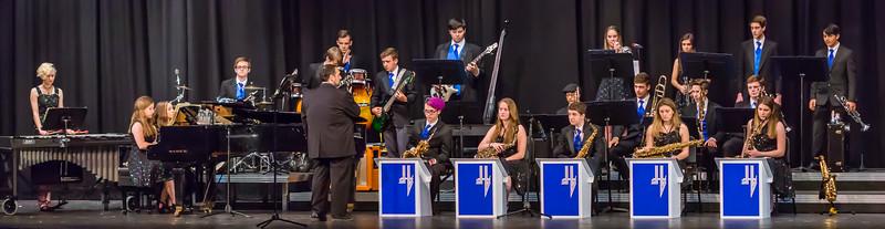 5-23-2016 Hempfield Jazz Band 1