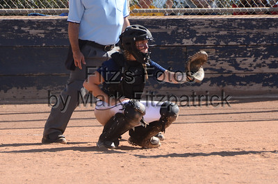 Frosh SB vs. Temecula Valley