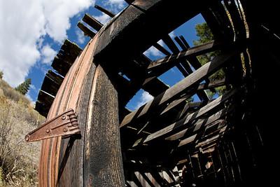 Buckskin Wallingford Mine