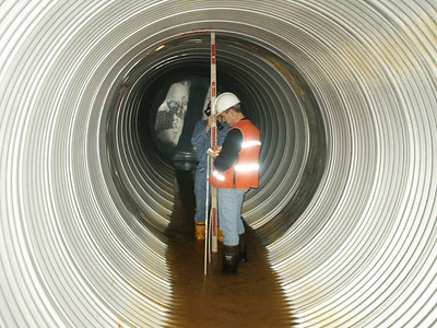 Sitework  & Infrastructure