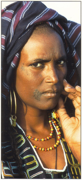 006_Ethnic Groups. Bambaras, Bozos, Dogons, Fulanis, Touaregs.jpg