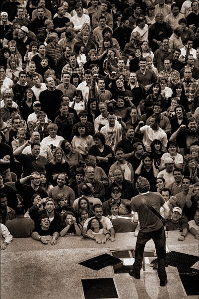 Bruce Springsteen, Cleveland, OH