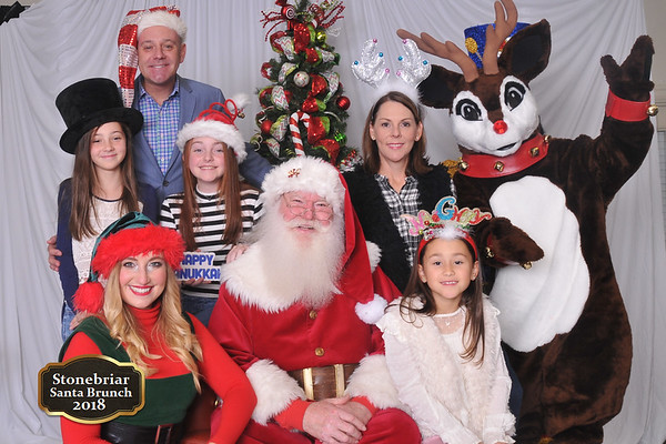 Stonebriar Country Club Santa Photos-pt2
