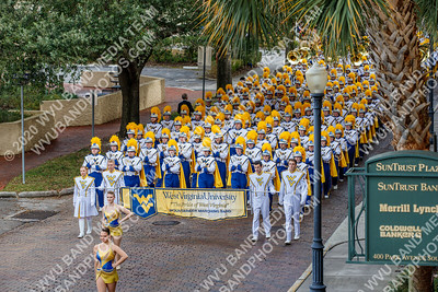 Winter Park Parade & Battle of Bands