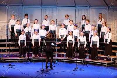 2018-19 MS Chorus Concert