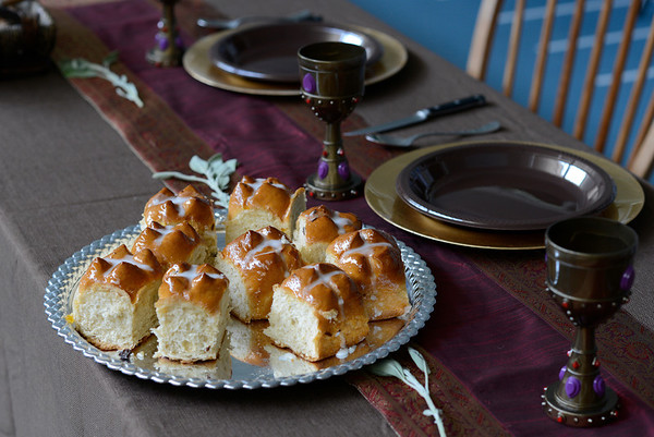 Medieval Feast 3-13