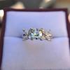 1.47ctw August Vintage Diamond Fancy Ring 29