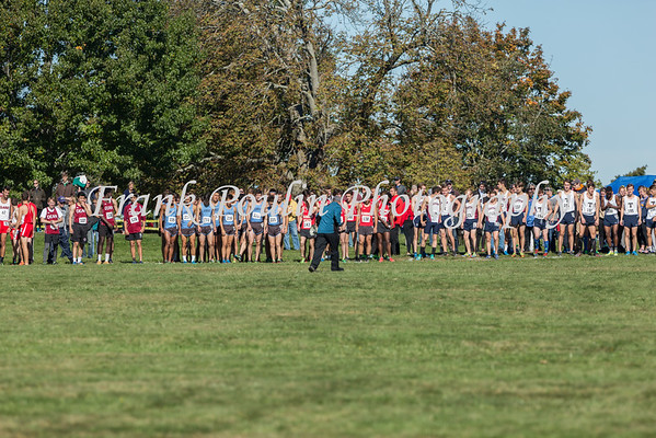 Eastern cross country 2016