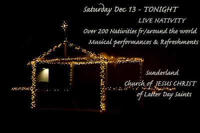 2014 Community Christmas Celebration