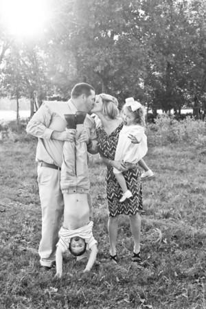 Williamson Family 2012