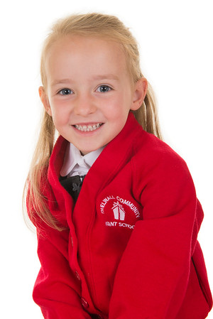 Thelwall Infants