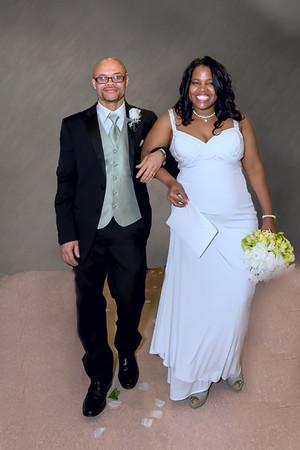 Adner Hygette Wedding June1 2013