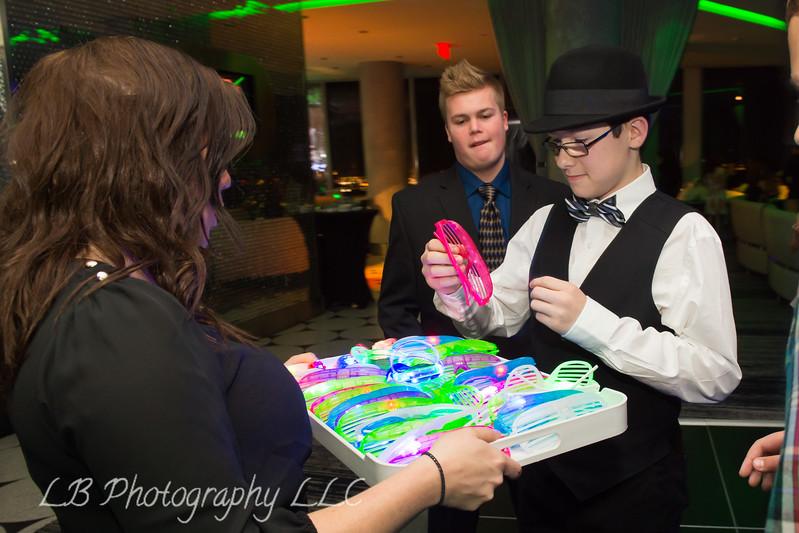 Josh Kleinhaus Bar Mitzvah Party