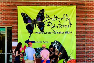 2009 ButterflyFest, Gainesville, FL