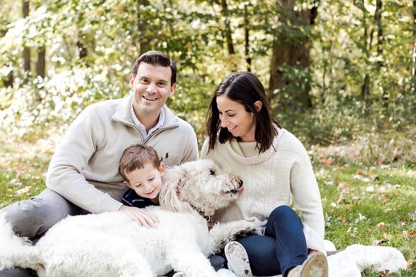 Engler Family