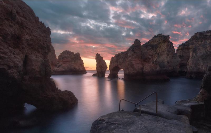 Taller Fotografico Algarve