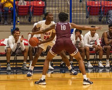 NWCC Basketball