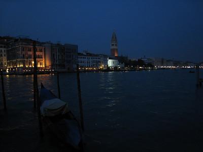 2007 Europe Trip Venice