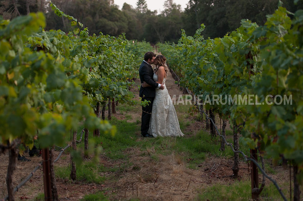 Kevin and Melinda: Cielo Estate Winery