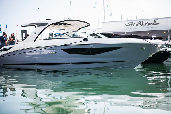 2019 Miami Boat Show Photos