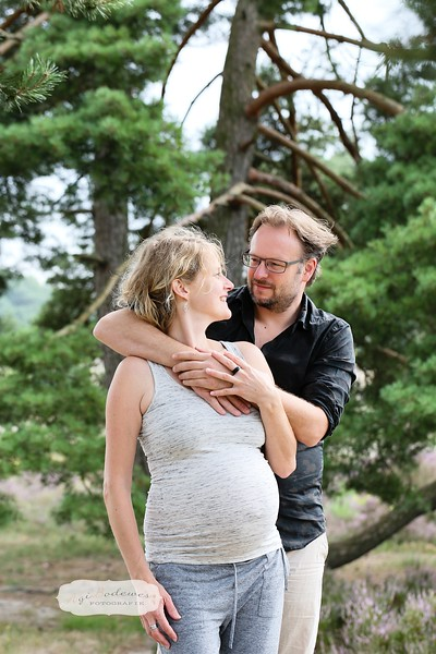 Zwangerschapfotografie