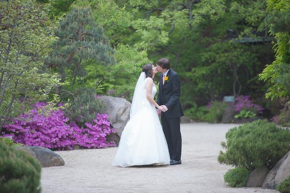 Lilley Wedding