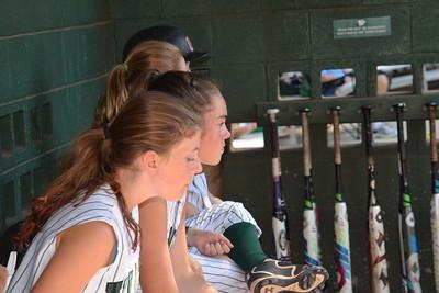 WMS Softball 8/27/15