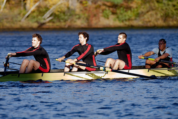 New Hampshire Championships ~ Mens Open 4X