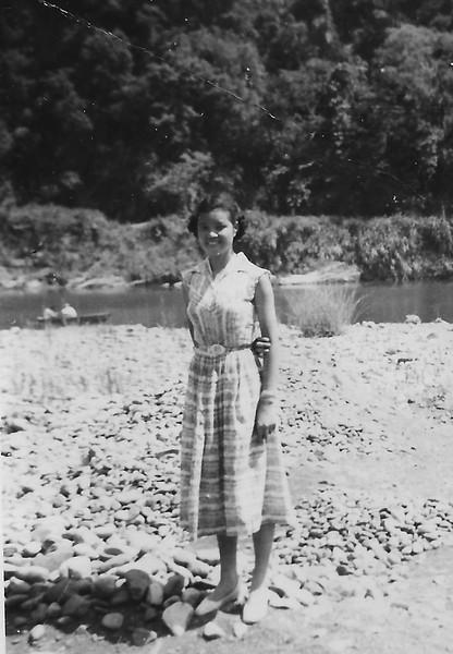 Jane Huang Memories