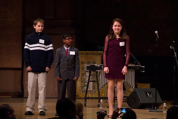 Princeton University MLK Day Celebration