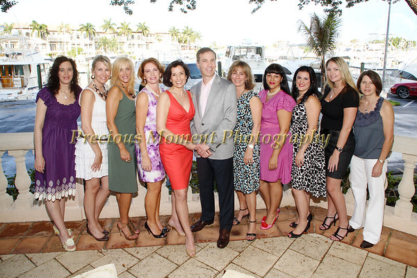 Palm Beach Illustrated Events