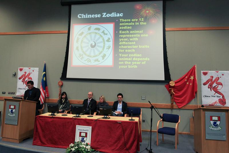 Chinese New Year Celebrations 04 02 2016