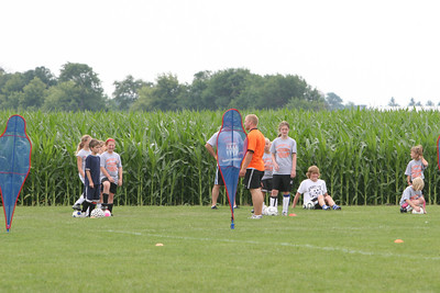 2009 KHS Soccer Camp