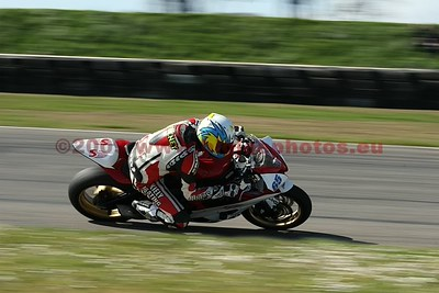 Bishopscourt Easter