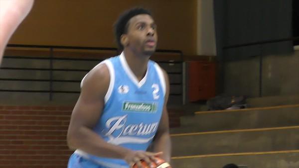 Bærum Basket - Nidaros 18.11.18