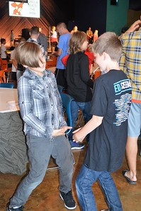 2017-10-22 - Kids Fall Party