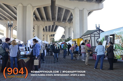 Riverside Arts Market - 12.16.17