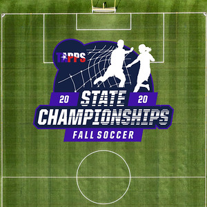 Fall Soccer 2020