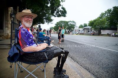 Berges Fest 2015 - Parade