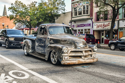 Pottstown Cruise Night 100320