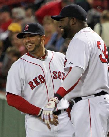 Red Sox, September 21, 2011